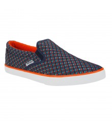 Vostro Green Casual Shoes Storm for Men - VCS0443